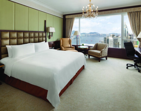 CHRISTMAS GIVEAWAYS DAY 9: Win a Stay at Island Shangri-La!
