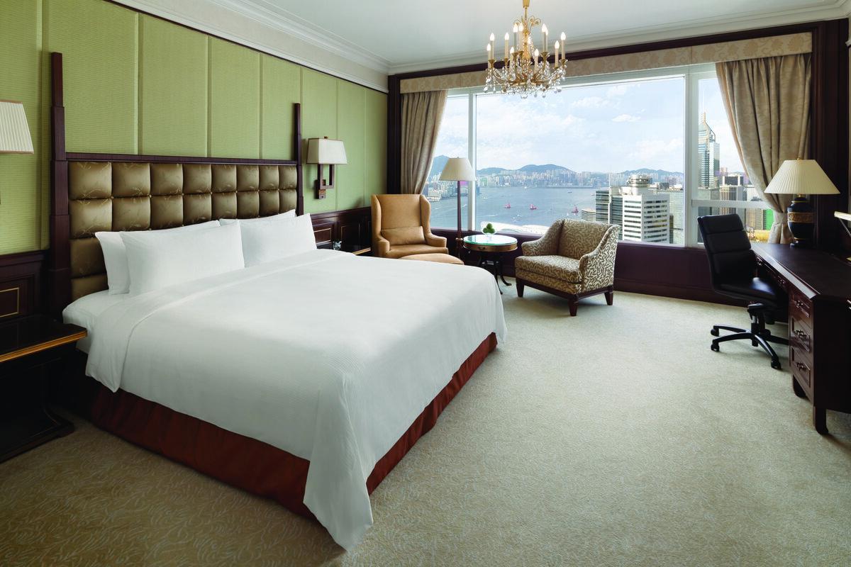 guest room at island shangri-la
