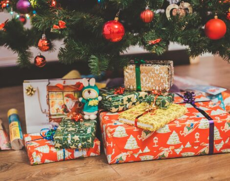 Win Fantastic Prizes with The Loop HK's 12 Days of Christmas Giveaways 2020!