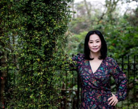 接下来:Jo Soo-Tang在大流行期间开始社会企业