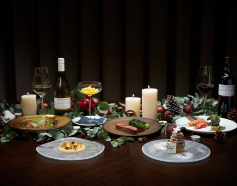 K11 ARTUS Invites Guests to Indulge in a Festive Staycation