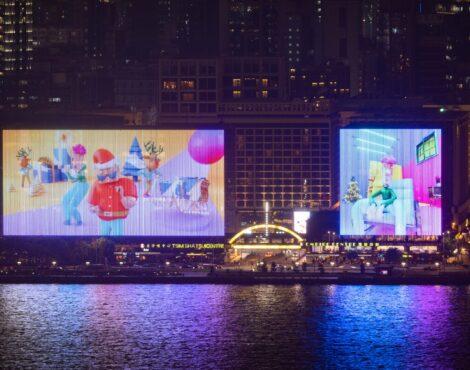 Sino Group Brings Festive Menus and Seasonal Delights to TST