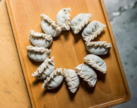 The Juicest, Tastiest Dumplings You Can Find in Hong Kong