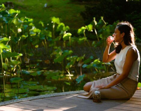 Mona Jhunjhnuwala on The Joy of Tea Tasting