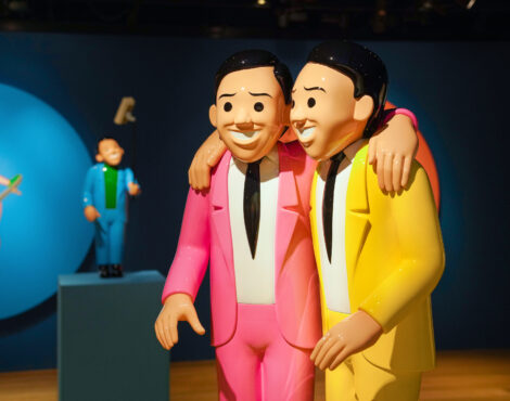 My Life Is Pointless by Joan Cornellà: December 15-23, January 4-29