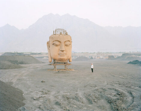 Zhang Kechun — A 15 Year Journey at La Galerie Paris 1839: Through February 28