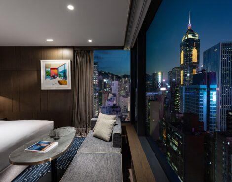 The Hari Hong Kong Opens Ahead of the Holidays