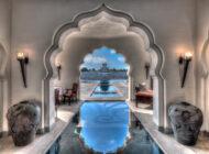 5个理由通过演变后退康复入住Kamalapuna Palace
