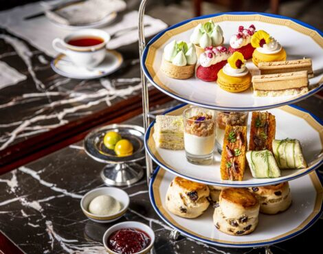 The Peninsula Hong Kong Launches Culinary Quartet Staycation
