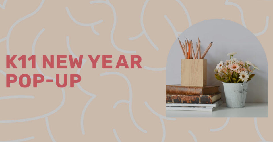 k11 new year pop-up