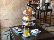 Four Seasons Hotel launches Miyazaki Kumquat Afternoon Tea