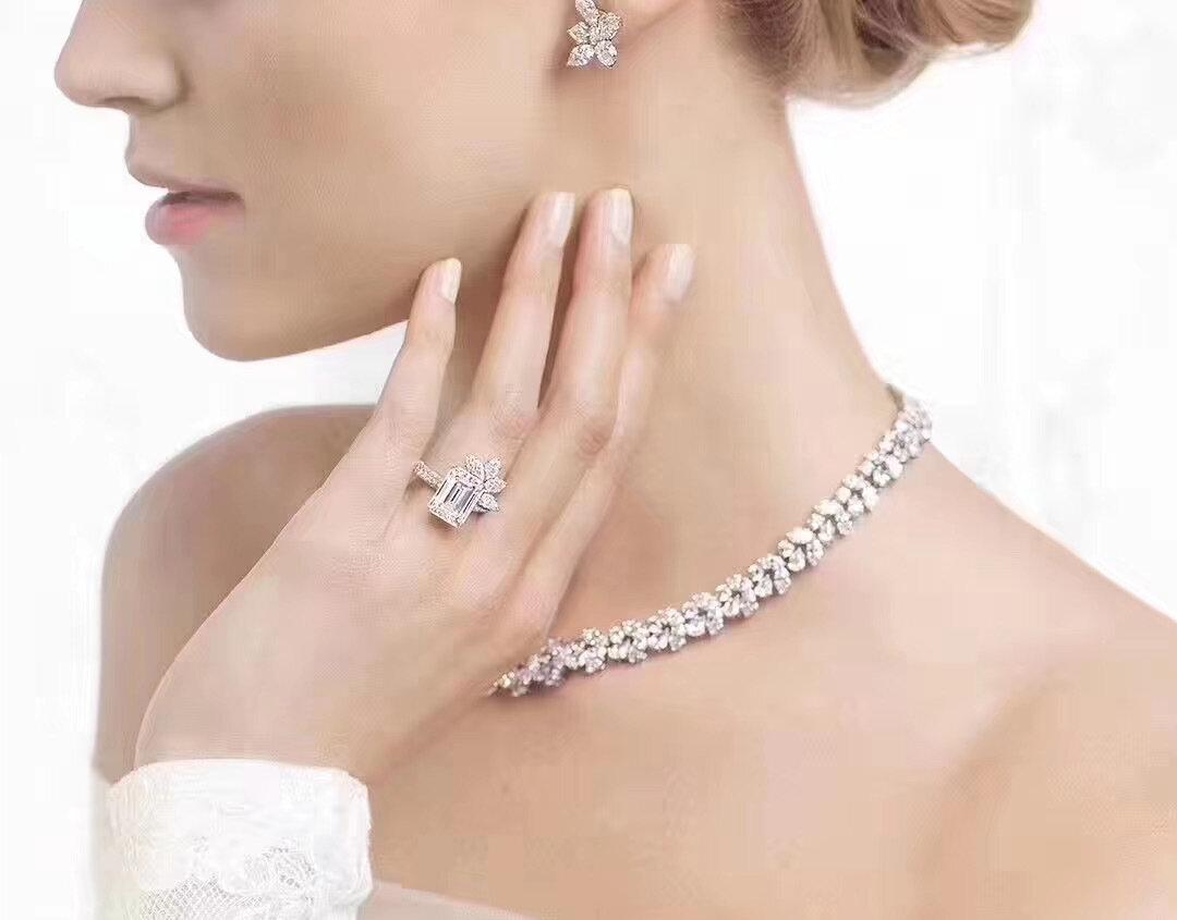per sempre jewelry for Valentine's Day 2021