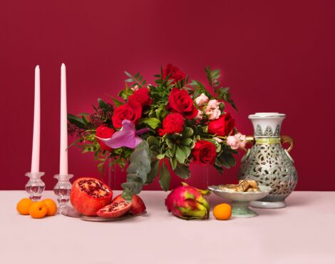 BYDEAU Drops Exquisite CNY & Valentine's Gifting Collections