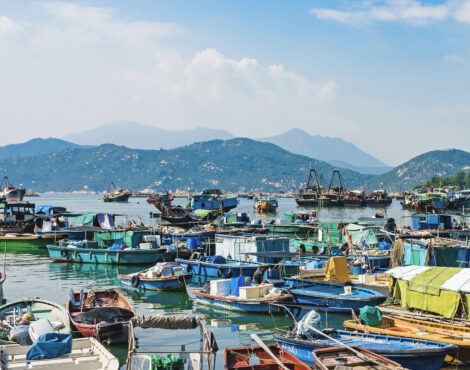 Insider's Guide to Cheung Chau