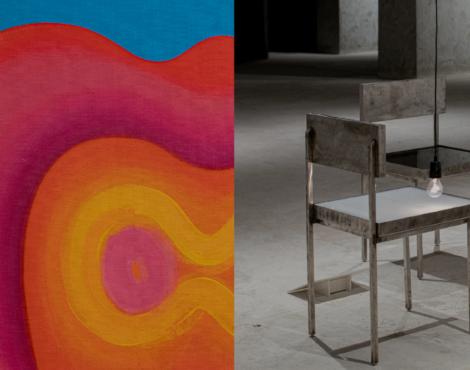 在K11艺术文化中心寻找碎片:到2月28日