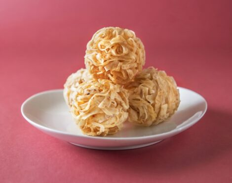 CNY Explainer: Why are there so many deep-fried snacks, and how do I tell them apart?