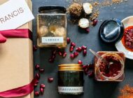 FRANCIS Debuts Middle Eastern Gourmet Hampers for Mediterranean Meals at Home