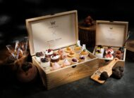 W Hong Kong Debuts Decadent Truffle-Themed Afternoon Tea: March 1 - May 31