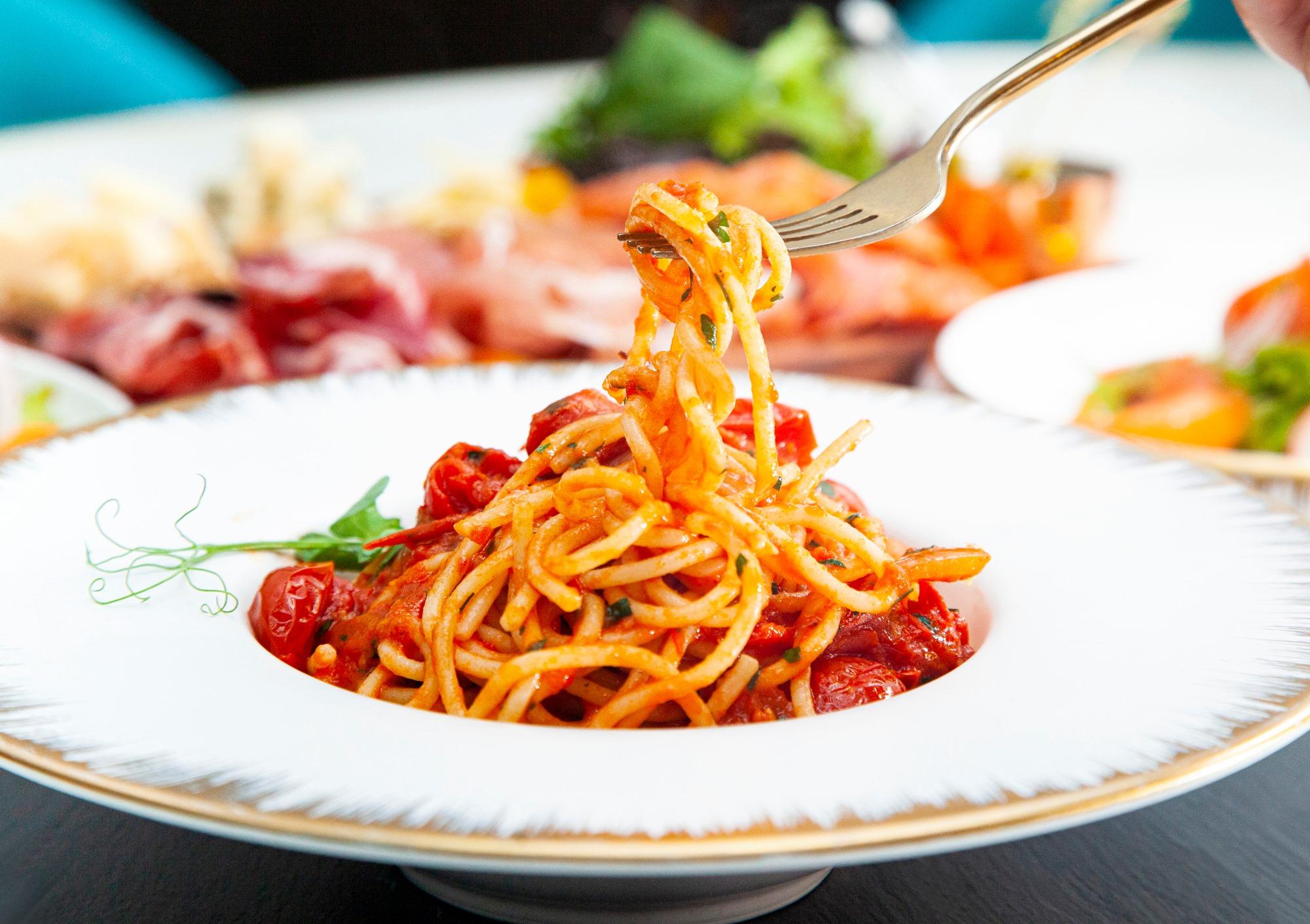 pasta restaurants in Tseung Kwan O