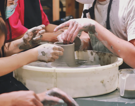 Best Pottery and Ceramics Studios to Get Your Creative Wheels Turning