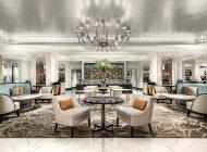 香港朗廷酒店(The Langham Hong Kong)时尚宅度假