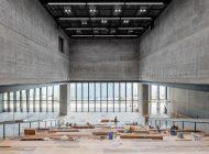 M +博物馆设定为今年年底开放
