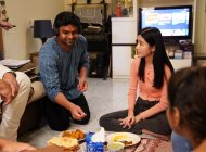 Sri Kishore on Directing Hong Kong's First-Ever Indian-style Film