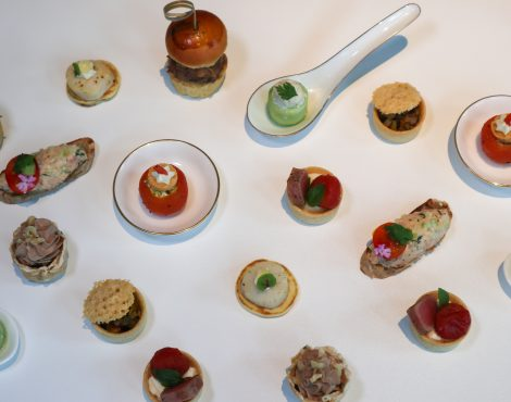 The St. Regis Hong Kong Celebrates 2nd Anniversary with Greatest Hits Afternoon Tea