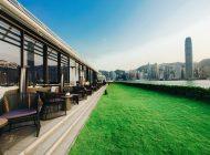 The Best Alfresco Restaurants in Hong Kong