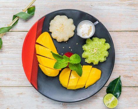 Enjoy a Taste of Thailand at Baan Thai This Easter