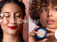 用glow来给自己做面部护理吧