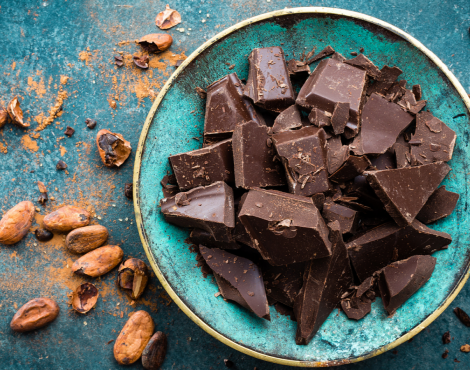 5个巧克力品牌的可可享用这款复活节