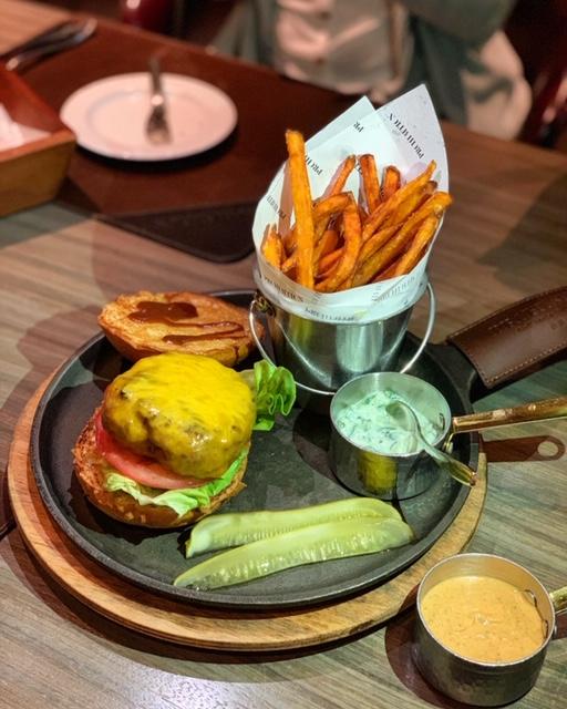 prohibition burger