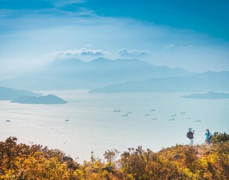 Sheraton Tung Chung Invites Guests on a Lantau Escape