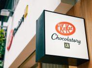 Spotlight: KitKat Chocolatory