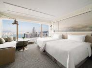 俱乐部访问:我们查看Shangri-la岛上的新地平线俱乐部客房