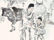 The Stories of Three Amazing Mothers in Chinese History
