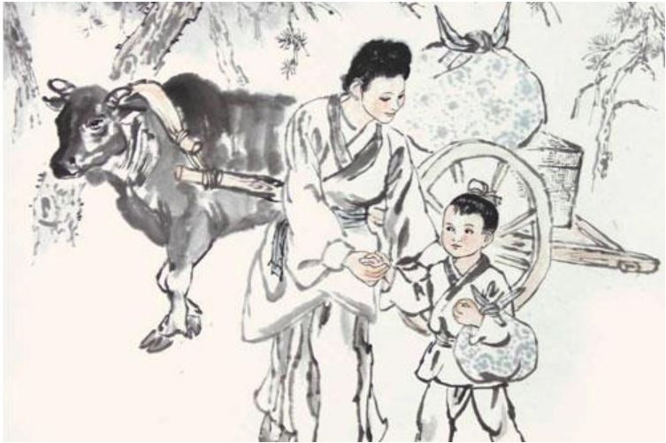chinese mothers