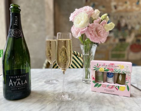 Nissa La Bella & Metropolitan Spoil Mums This Mother's Day: May 9 2021