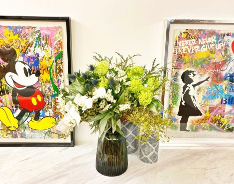 Spotlight: GIFT FLOWERS HK