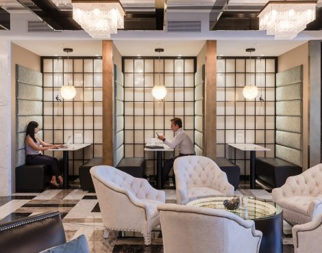 The Most Stylish Co-Working Spaces in Hong Kong