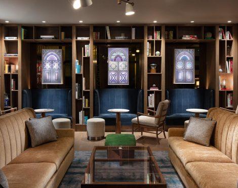 A Design-Forward Staycation at The Hari Hong Kong