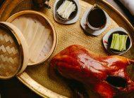在哪里可以在香港去北京鸭
