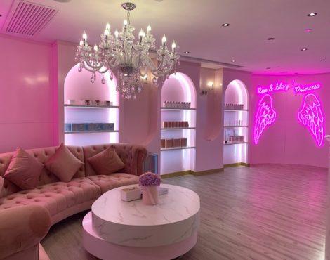Spotlight: High Society Skin Clinic