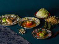 伊顿香港在Yat Tong Heen介绍了扩展的素食菜单