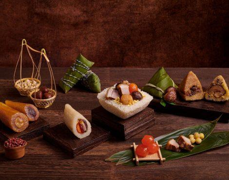 购买Tuen Ng糯米饺子的最佳地点