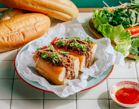 KARANA Whole-Plant Meat Brand Launches in Hong Kong