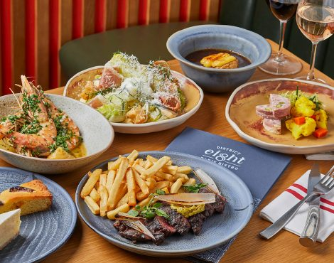 The Best French Bistros in Hong Kong