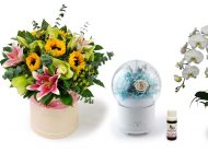 Flower Delivery Hong Kong ® Offers Dads Elegant Foliage This Father's Day