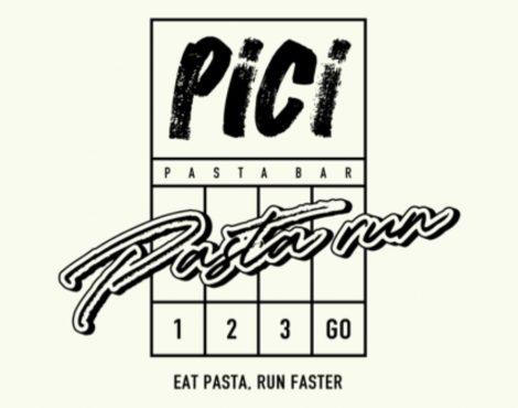 加入Pici的意大利面,享受一些练习和面食和甜点!